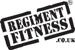 Regiment Fitness Logo